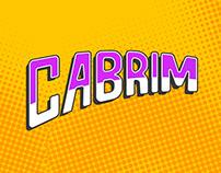 Cabrim Clothes Visual Identity