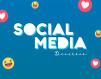 Social Media Diversos - 2019