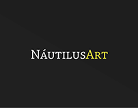 NautilusArt -Página do Instagram
