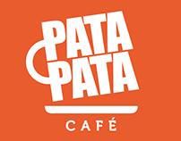 """Pata Pata Café"""