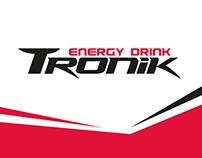 Tronik Energy Drink
