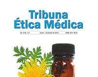 Revista Tribunal Ética Médica