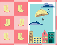 Rainy - Style Guide