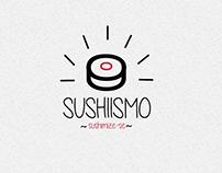Sushiismo - Motion Graphics