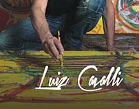 Catálogo Luiz Cavalli