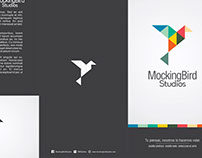 Mockingbird Studios Brochure