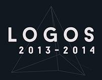 Logos 2013/15