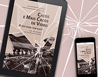 e-book! Cacos e Mais Cacos