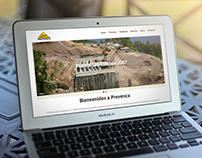 Prevenca Website