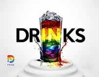 Drinks a festa