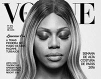 Revista Vogue- SENAC - 31/07/2015