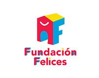 Identidad Fundación Felices