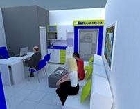 Oficinas 3D