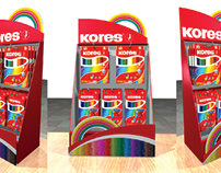 Exhibitor Project / Kores