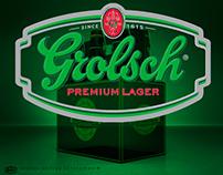 Grolsch Cerveza Premium Octoberfest