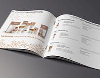 Catálogo para MartiDerm®