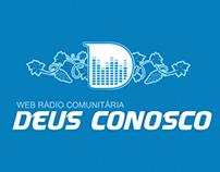 Logomarca - Rádio