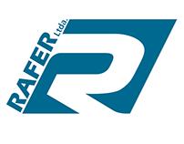 Imagen corporativa a Rafer Ltda.