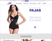Fajas Monterrey