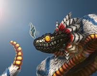 Quetzalcoatl V1