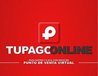 TuPagoOnline - Social Media / Articulos SEO