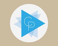 Logo - CP Serviços Freelancer