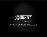 Olmeca, Night Rituals - Manifesto Proposal