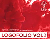 Logofolio Vol2 #Design #Diseño #Brand #Branding #Marca