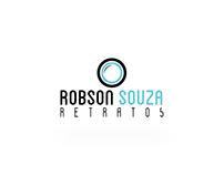 Logo Robson Souza