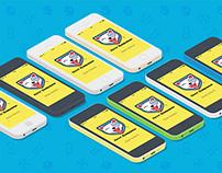 Petit Companion Mobile App