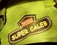 Misión Caleb 14'-MCI LIDS VHSA