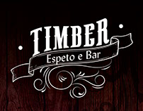 Timber Espeto e Bar