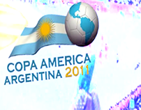 Commercial Spot - Copa America for EL Copetin