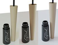 Eyebrow Corrector Liquid Campaign