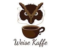 Weise Kaffe