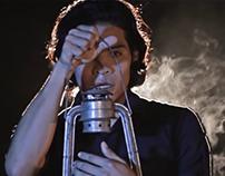 Vídeo Músical: Ojos Esmeralda-Islero Miura