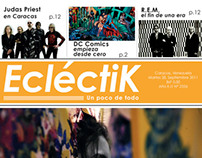 Eclectik_Semanario