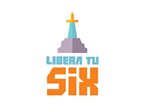 "Proyecto ""Libera tu Six"""