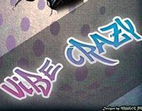 Flyer-Festa: Vibe Crazy