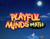 Playfull Minds Minisite