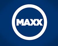 MAXX Preservativos - Nueva línea