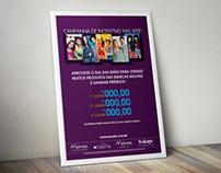 Campanha de Incentivo Malwee