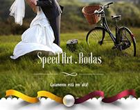 Speed Art - Finally Married
