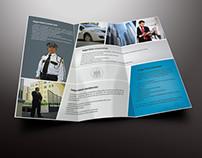 Tri-fold Semex Brochure