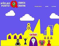 logos / layouts / web