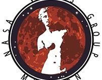 Venus mission - logo