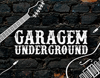 Canal Garagem Underground