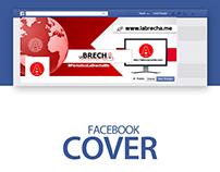"""cover para facebook de el periodico """"la becha"""" (Mexico)"""