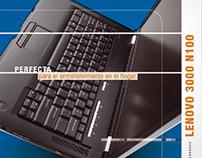 Lenovo   Catálogos y exhibores