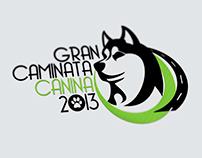Gran Caminata Canina